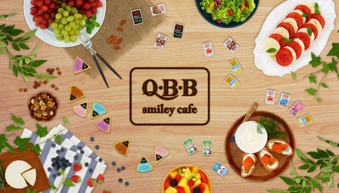 Q・B・B smiley cafe